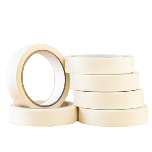Removable low tack stencil tape,
