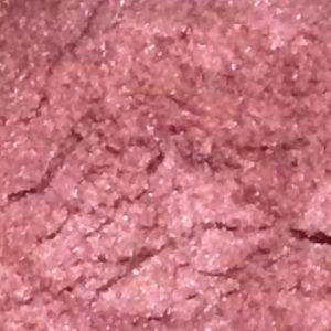 Sweet Poppy Stencil: Mica Powder Grape