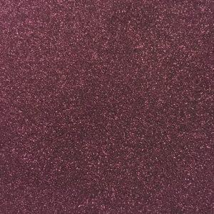 Sweet Poppy Stencil: Satin Glitters Garnet