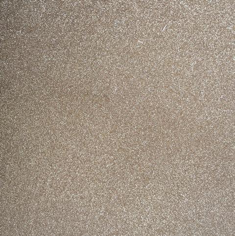 Sweet Poppy Stencil: Satin Glitters Sahara