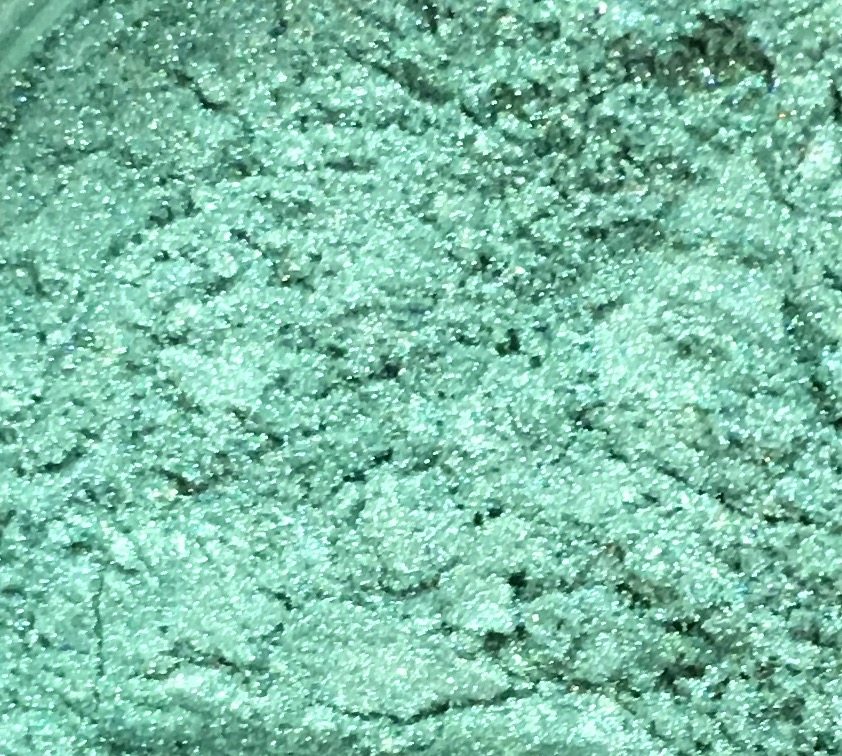Aquarius coloured Mica powder