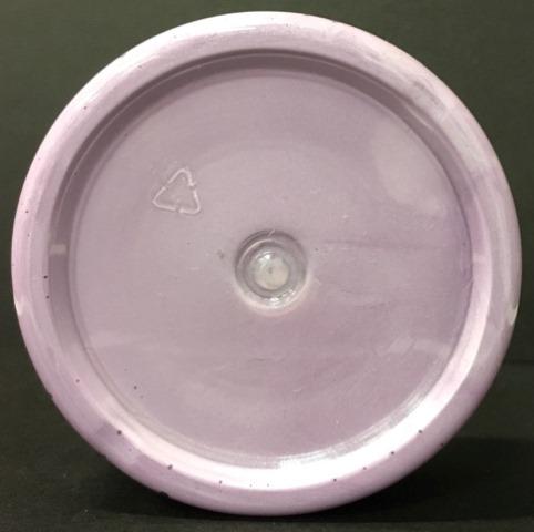 Stencil Dimensions: 50ml Lilac - Pearl