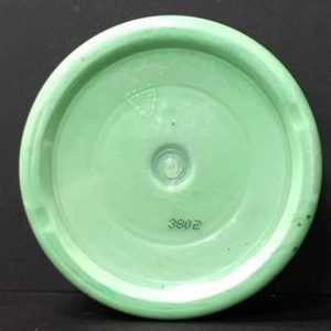 Stencil Dimensions: 50ml Pale Green - Pearl
