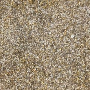 Sweet Poppy Ultra Fine Glass Microbeads: Mocha
