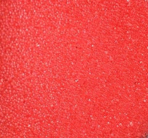 Sweet Poppy Ultra Fine Glass Microbeads: Watermelon