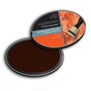 Spectrum noir Orange Ink