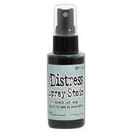 Distress Ink Sprays